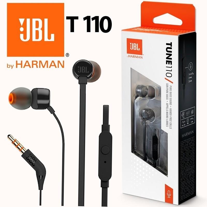 Audifonos JBL Tunne 110