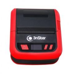 Impresora 3nStar PPT305BT bluetooth portatil DE 80mm(3″)