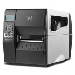 Impresora Zebra ZT230 de etiquetas y códigos de barra