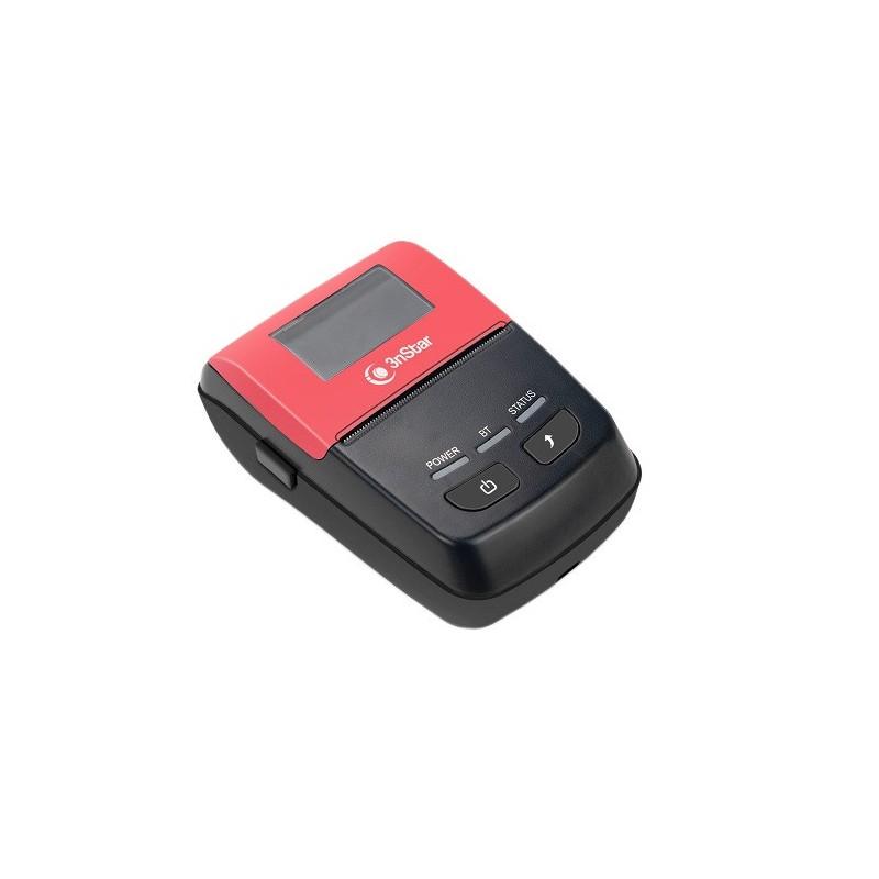 """Impresora 3nStar PPT205BT portatil  de 2"""""""