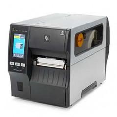 Impresora Zebra ZT411, USB 2.0, RS-232, Ethernet, Bluetooth